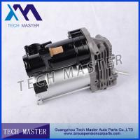 China Air Pump LR010375 Air Suspension Compressor Used For Range Rover Self Leveling Strut on sale