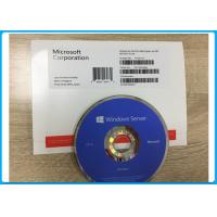 Microsoft Windows Software Server 2016 Standard 64bit DVD Sever 2016 standard OEM English full version