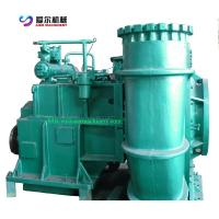 Quality Large Flow Rate Capacity High Chrome Slurry Pump For Gravel Dredging Electric Power for sale