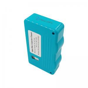 Quality SC FC MU LC ST 0.2db 2.5mm fiber optic cleaning Tools for sale