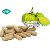 Quality Garcinia Cambogia Extract ( 60% HCA ) 500mg Capsule for Weight Management for sale