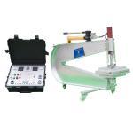 Quality Customized Portable Rubber Splicing Machine , Belt Splicing Press 1.0 - 2.0Mpa for sale