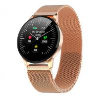 China New model Smart Watch 1.22 Full circle touch Watch S16 with Blood pressure oxygen saturation measurement Smart Watch on sale