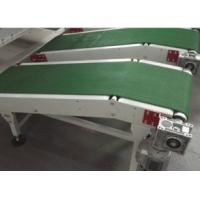 Buy cheap Automatic Packing Conveyor , High Performance Durable Packing Belt Conveyor from wholesalers