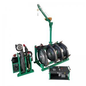 Quality SWT-V355/90H Hydraulic Butt Welding Machine / Hydraulic Butt Fusion Welding Machine for sale