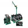 Buy cheap SWT-V355/90H Hydraulic Butt Welding Machine / Hydraulic Butt Fusion Welding from wholesalers