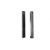 Quality Roof Light Steel Keel Accessories 0.23mm T Bar Strip for sale