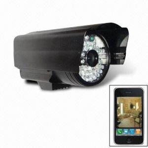 Quality GSM Alarm/Security Camera (2009) for sale