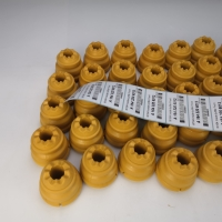 Quality Durable Mercedes Benz Air Suspension Parts Inside Rubber for W164 Front Air Suspension Shock for sale