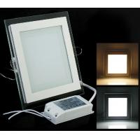 Quality LED Indoor lighting fixture ceiling and panel light with high quality 3 years warranty for sale
