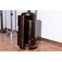 Buy 2250mm 13kw Outdoor Gas Patio Heater Mushroom Style Silent And Efficient at wholesale prices