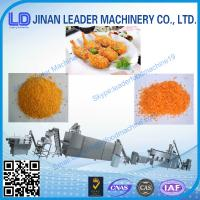 Best New product  Bread Crumb Machinery snack production line wholesale