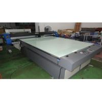 Quality A Starjet UV Flatbed Printer with Glass Surface to Print Board Material for sale