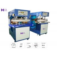 Quality Tensile Membrane Structure High Frequency PVC Welding Machine AC380V 3 Phase for sale