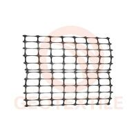 Quality 100m Length PP Biaxial Geogrid 3.95m * 100 M Size For Soil Reinforcement for sale