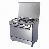 Quality Gas oven with large size for sale