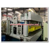 Quality Dual Layer Metal Roofing Sheets Cold Rollforming Production Line for Steel & Aluminium Roof Cladding Project for sale