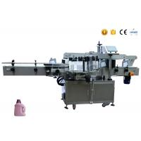 Quality Self Adhesive Automatic Labeling Machine 15-140mm Label Height CE Approval for sale