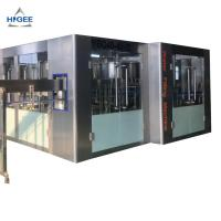 Quality USD750 coupon automatic bottle water filling machine ,1.5/ 20liter filling machine,bottle rinsing filling and capping ma for sale