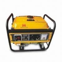 Quality Gasoline Generator with 1.2kW Maximum Power and Six Hours Working Time for sale