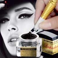 Buy cheap CTPM001C Supply forever nature color permanet makeup cream lushcolor pigment from wholesalers