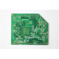 Quality Multilayer Rigid PCB Board Manufacturer Electronics Air Conditioner Part for sale