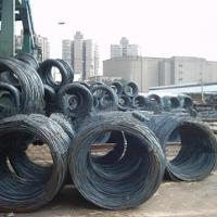 Quality Low--carbon Wire Rod GB Q235 Hot Rolled Low Carbon Round Wire Rope for sale