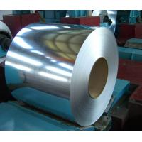 Quality 0.18 - 4.0mm Thickness Chromate Passivated Galvanized Gi Steel Coil with Zinc Coating 30-275G for sale