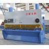 Best hydraulic shearing machine QC11Y-6x2500 wholesale