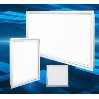 Quality LED Big Panel for office lighting ultra thin lamps square flat panel light led for sale