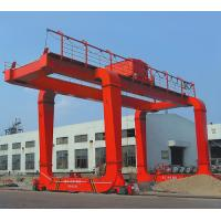 Best Electric Box Girder Gantry Crane for Construction Sites wholesale
