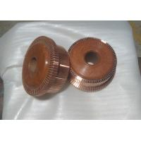 Quality Traction Motor XQ-3000-3 Mechanical Commutator , 85 Segments DC Commutator for sale