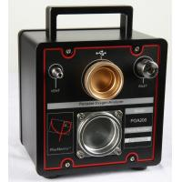 Buy cheap Portable Co2 Gas Analyzer Range 0-10ppm To 0-1% from wholesalers