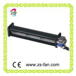 Diameter 50 mm Cross Flow Fan, high efficent ventilation cross flow fan 50250