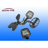 China Advanced Electronic Underground metal detector hunting Light Weight on sale