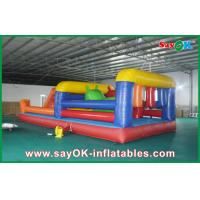 China Customized Outdoor Inflatable Sports Games Printing Avaliable CE on sale