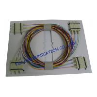 China Multimode Fiber Optic Pigtail on sale