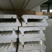 China Buildings Decoration Wood Window Molding , Exterior Window Frame on sale