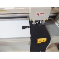 Quality 6mm - 60mm Cutting Thickness Foam Cutting Machine For Sporting Goods for sale