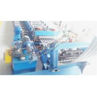 Quality High Speed Steel Corrugated Silo Making Machine 11KW with Gear Box Driven for sale