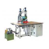 Quality Sports Shoe Making Machine , High Frequency Embossing Machine for sale