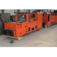 Quality 10T Overhead Mining Locomotive for sale