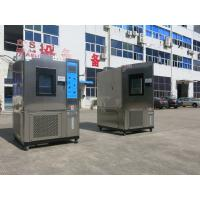 Best 408L Temperature Humidity Chamber For Instrument / Automobile / Plastic / Metal wholesale