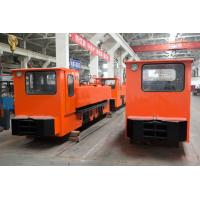 Quality 20 ton mining trolley locomotive for sale