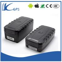 Best Strong Magnet GPS Tracker with standby 120/240 days---Black LK209C wholesale