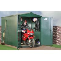 Quality 3.garage container for motorcycle (Motorcycle Sheds container) for sale