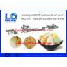 Best Pet food 3D Snack Pellet Machinery Food grade , Food Processing Equipments wholesale
