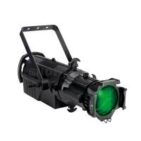 Quality Theater TV Studio Stage LED Profile Spotlight 400W 4 In 1 Full Color for sale