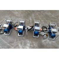 Quality 650mm - 2200mm Belt Stripper , Durable Ply Fabric Rubber Splicing Machine for sale