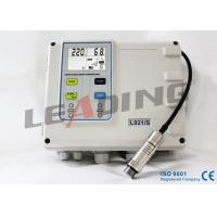 Quality L921-S Septic System Pump Control Panel With Presenting One Dry Contact Point for sale